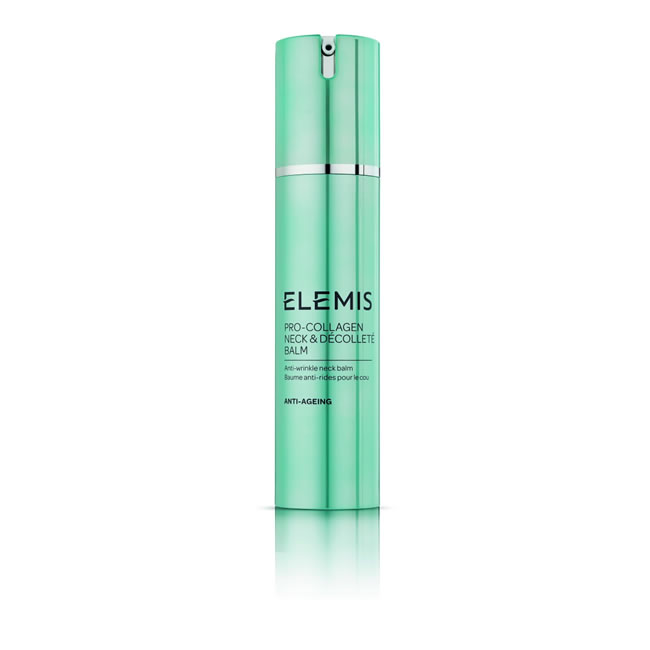 Elemis Pro-Collagen Neck and Decollete Balm (50ml)