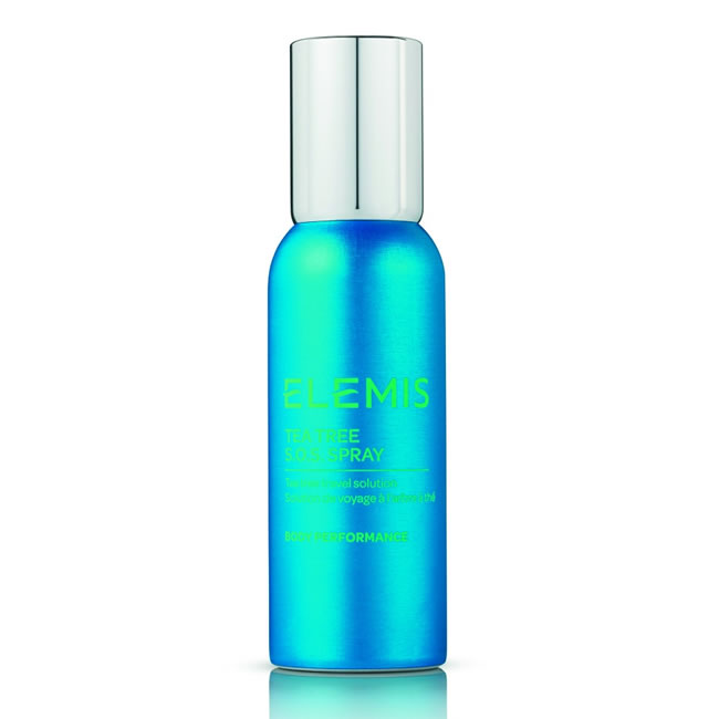 Elemis Tea Tree S.O.S. Spray (60ml)