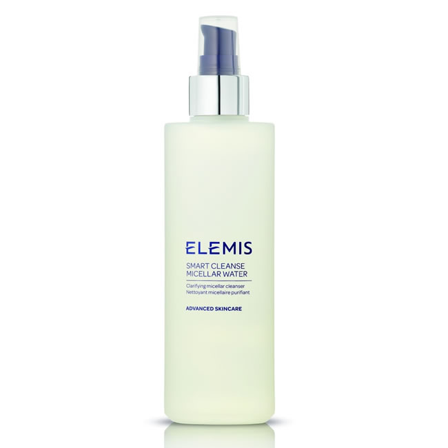 Elemis Smart Cleanse Micellar Water (200ml)