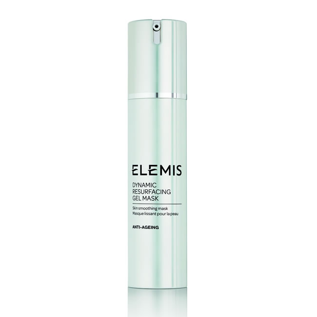 Elemis Dynamic Resurfacing Gel Mask (50ml)