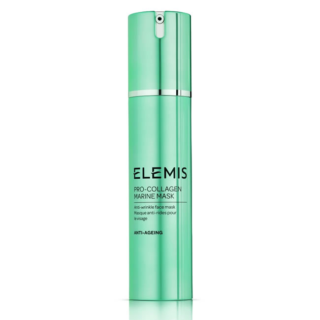 Elemis Pro-Collagen Marine Mask (50ml)