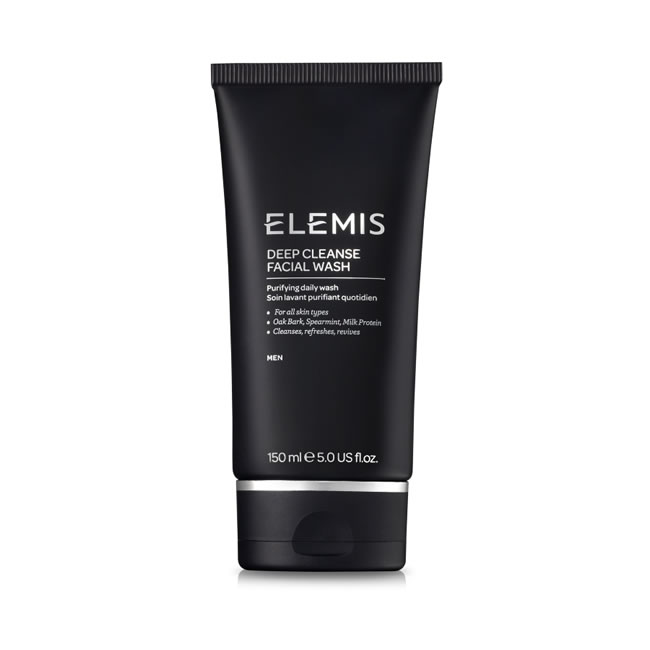 Elemis Deep Cleanse Facial Wash (150ml)