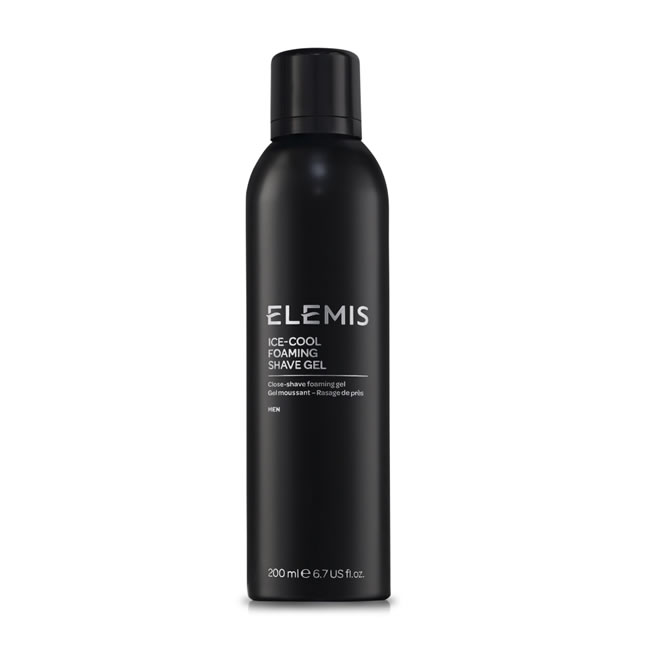 Elemis Ice Cool Foaming Shave Gel (200ml)