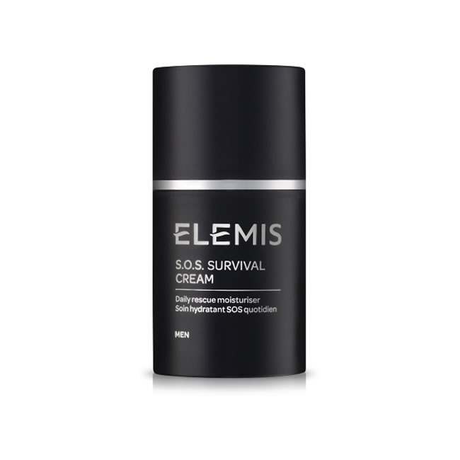 Elemis S.O.S. Survival Cream (50ml)