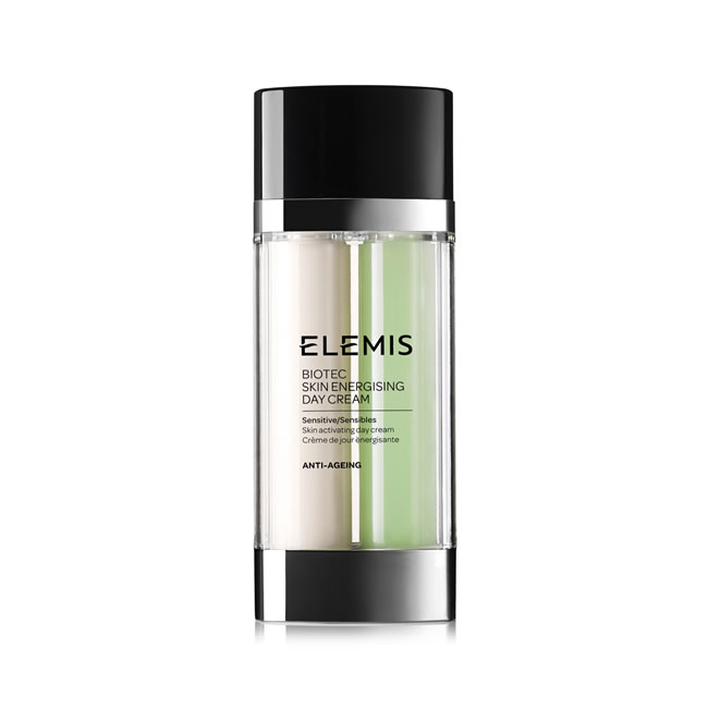 Elemis BIOTEC Skin Energising Day Cream Sensitive (30ml)