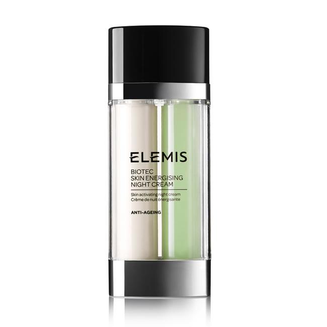 Elemis BIOTEC Skin Energising Night Cream (30ml)