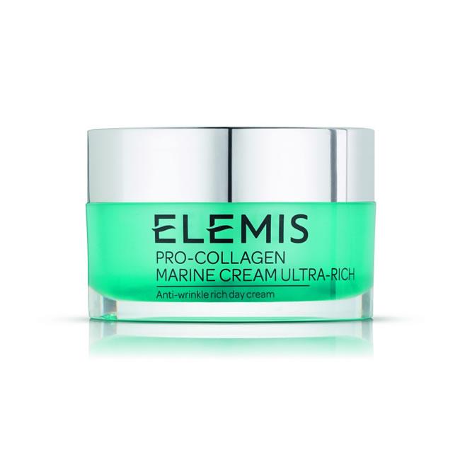 Elemis Pro-Collagen Marine Cream Ultra-Rich (50ml)