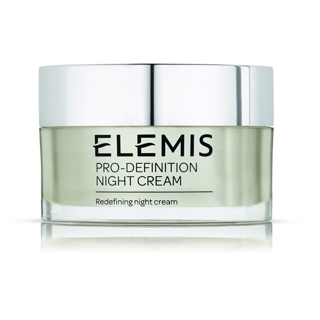 Elemis Pro-Definition Night Cream (50ml)