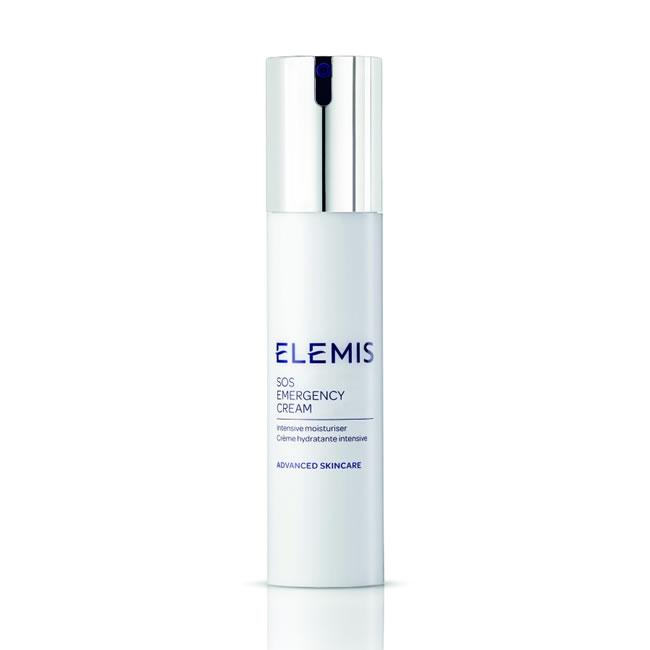 Elemis S.O.S. Emergency Cream (50ml)