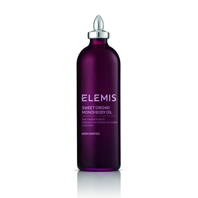 Elemis Sweet Orchid Monoi Body Oil (100ml)