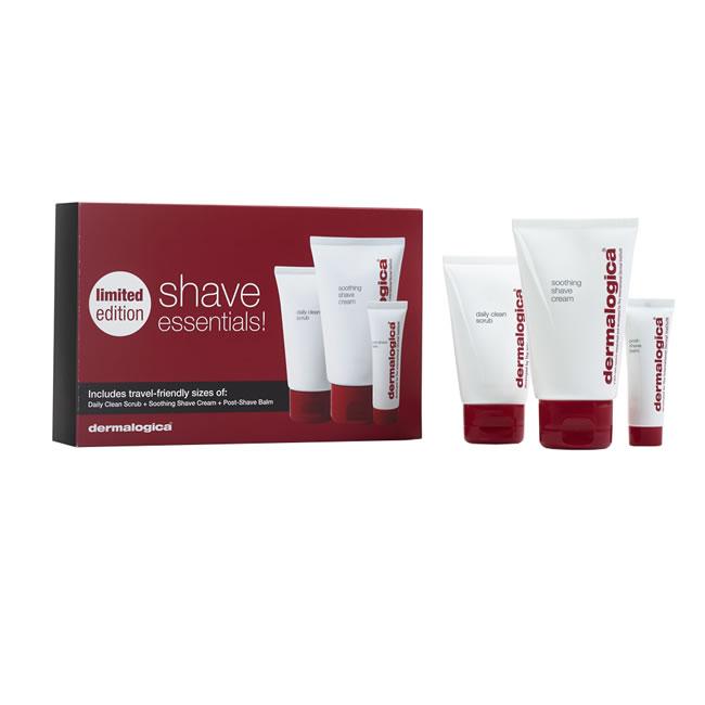 Dermalogica GWP Shave Essentials Kit