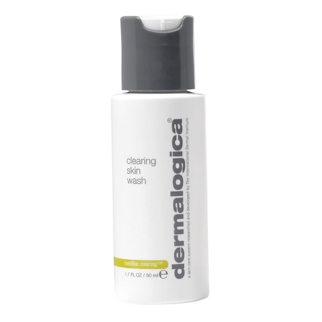 Dermalogica Clearing Skin Wash (50ml)