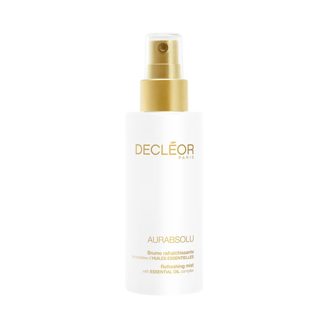 Decleor Aurabsolu Refreshing Mist (100ml)