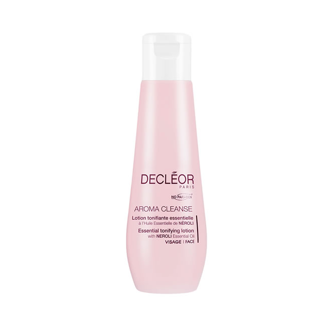 Decleor Essential Tonifying Lotion Travel (50ml)