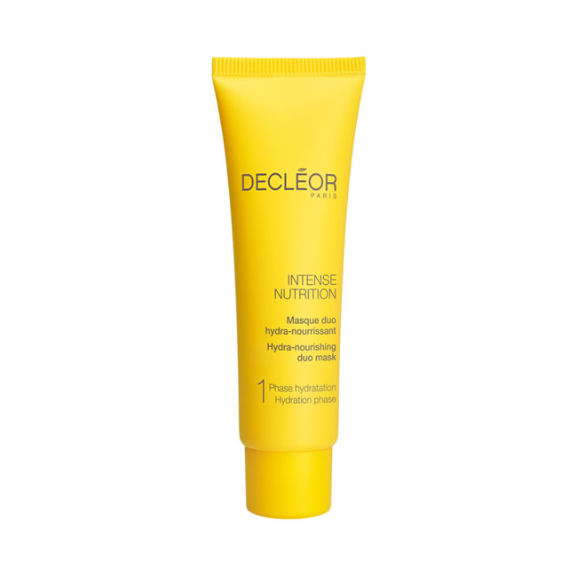 Decleor Hydra-Nourishing Duo Mask (2x25ml)