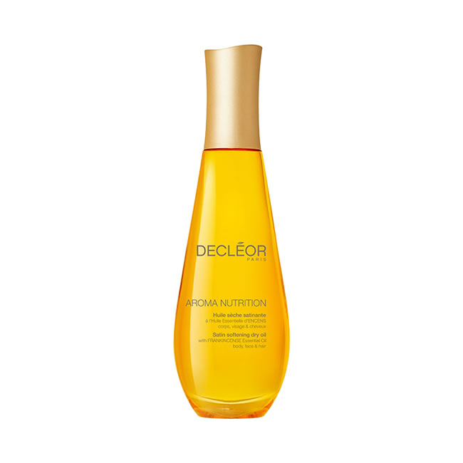 Decleor Aroma Nutrition- Satin Softening Dry Oil 100ml (100ml)