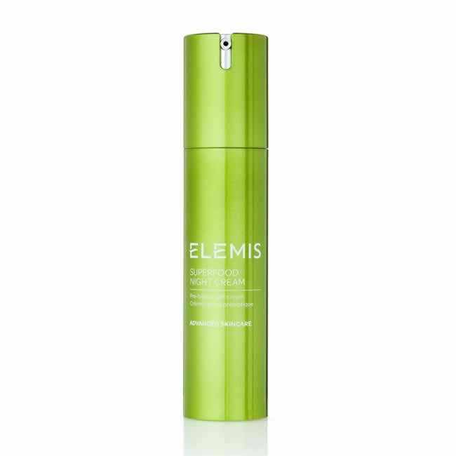 Elemis Superfood Night Cream (50ml)