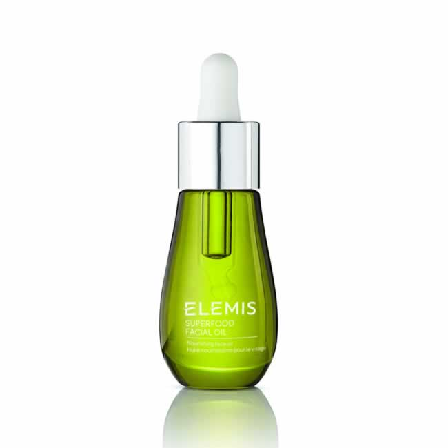 Elemis Superfood Facial Oil (15ml)