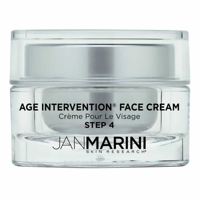 Jan Marini Age Intervention Face Cream (28g)