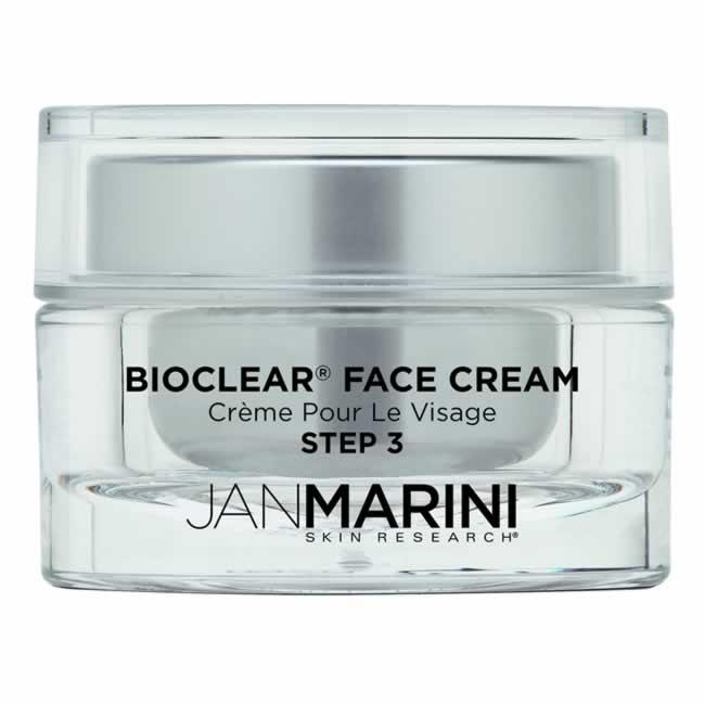 Jan Marini Bioglycolic Bioclear Cream (28g)