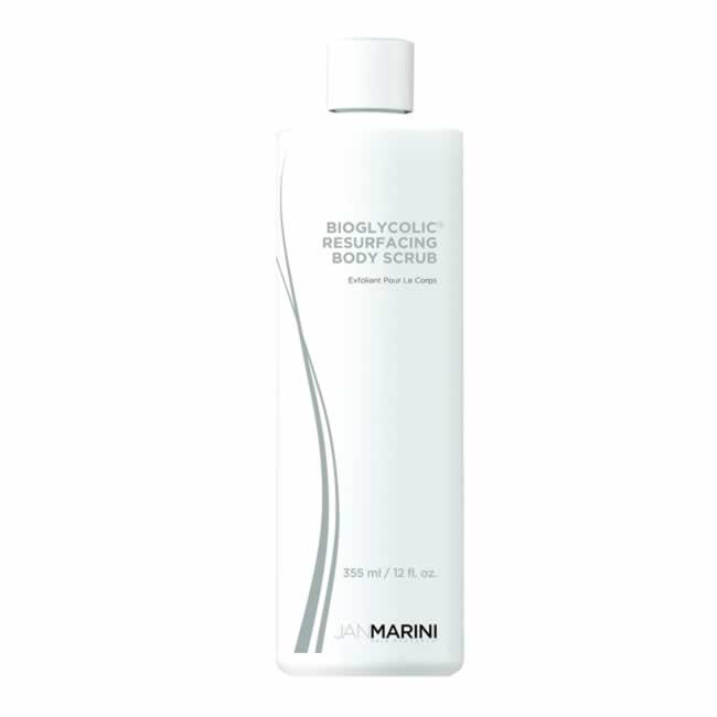 Jan Marini Bioglycolic Resurfacing Body Scrub (237ml)