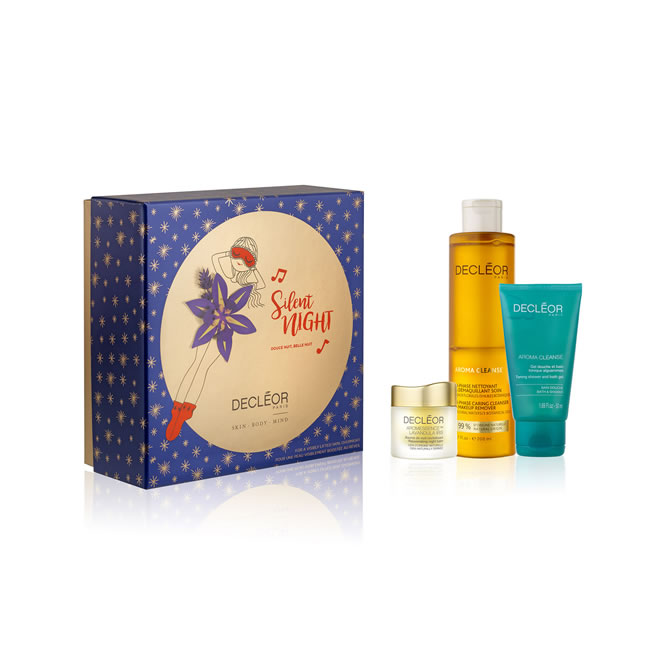 Decleor Silent Night Gift Set