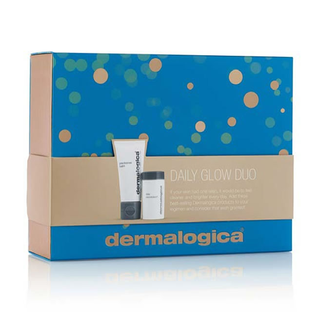 Dermalogica Daily Glow Duo Gift Set