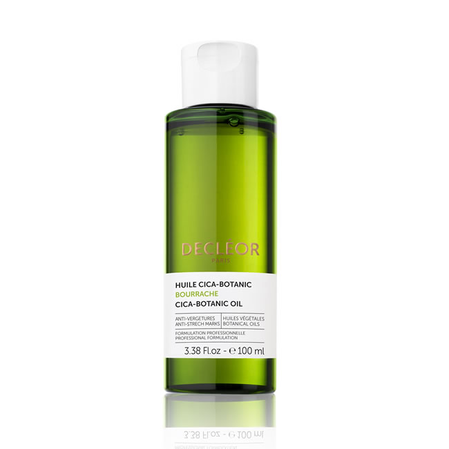 Decleor Cica Botanic Oil (100ml)