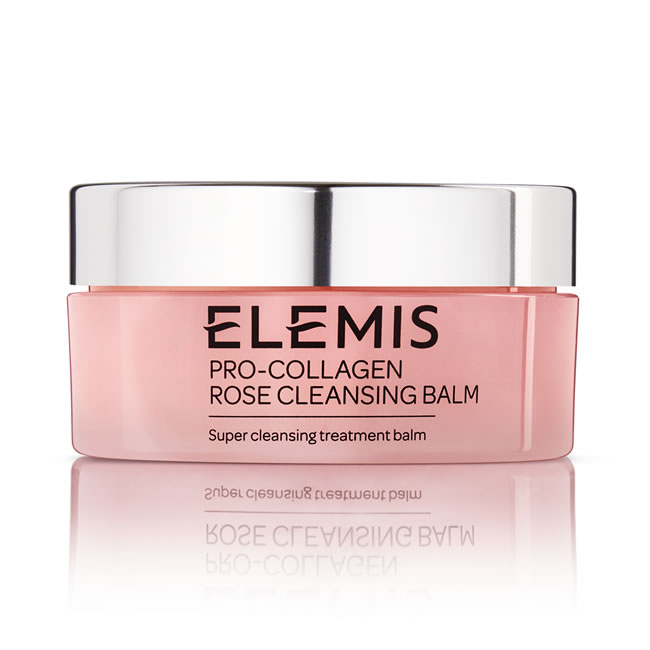 Elemis Pro-Collagen Rose Cleansing Balm (105g)