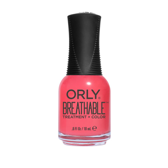 Orly Breathable Nail Superfood (18ml)