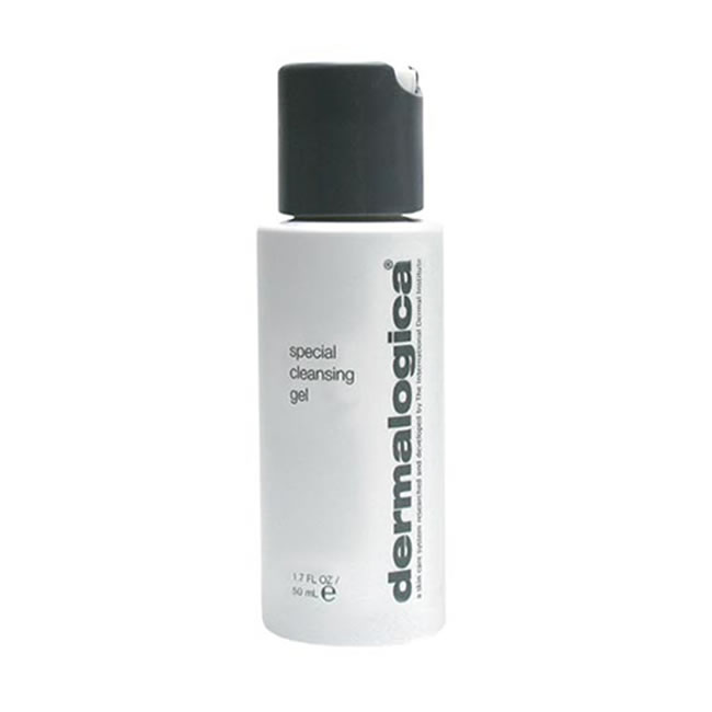 Free Travel Size - Dermalogica Special Cleansing Gel