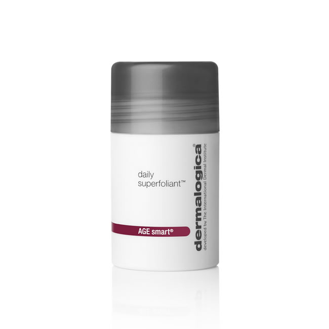 Free Travel Size - Dermalogica Daily Superfoliant