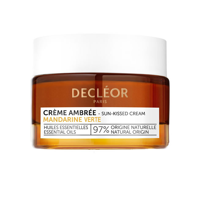 Decleor Green Mandarin Sun-Kissed Glow Cream (50ml)