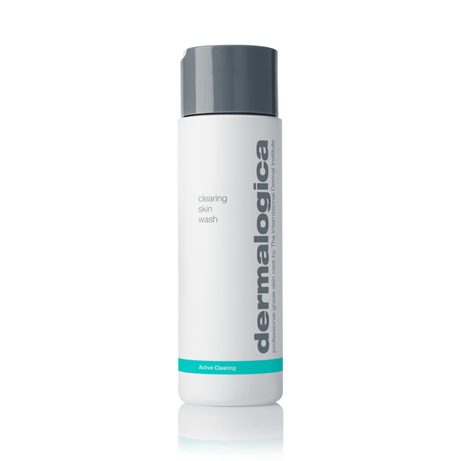 Dermalogica Clearing Skin Wash (250ml)