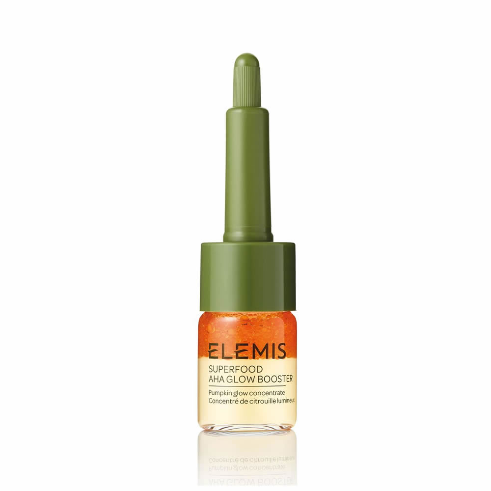 Elemis Superfood AHA Glow Booster (9ml)