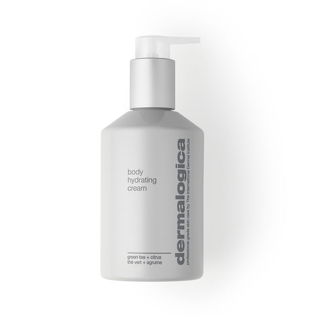 Dermalogica Body Hydrating Cream (295ml)