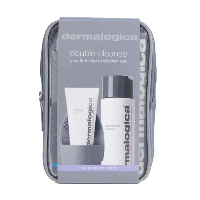 Dermalogica Double Cleanse Kit - Sensitive Skin