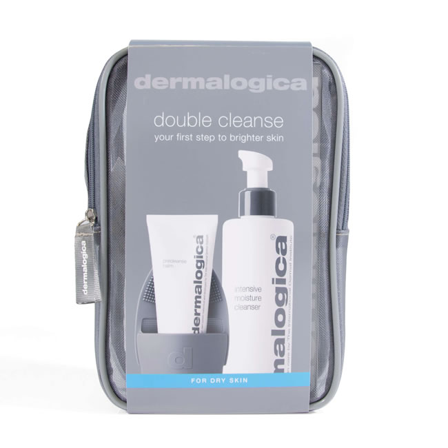Dermalogica Double Cleanse - Dry Skin
