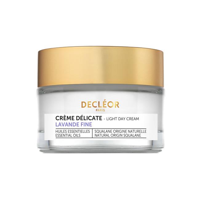 Decleor Lavender Fine Day Cream (50ml)