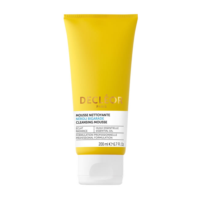 Decleor Neroli Bigarade Cleansing Mousse (100ml)