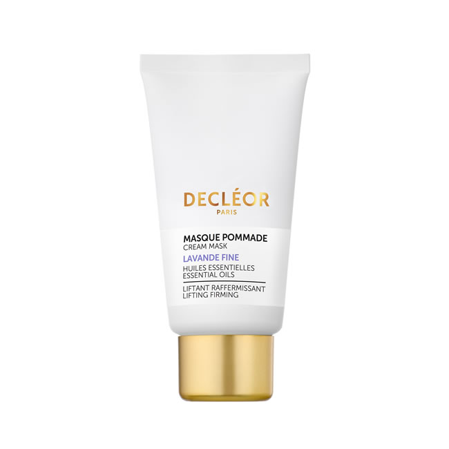 Decleor Lavender Fine Lifting Cream Mask (50ml)