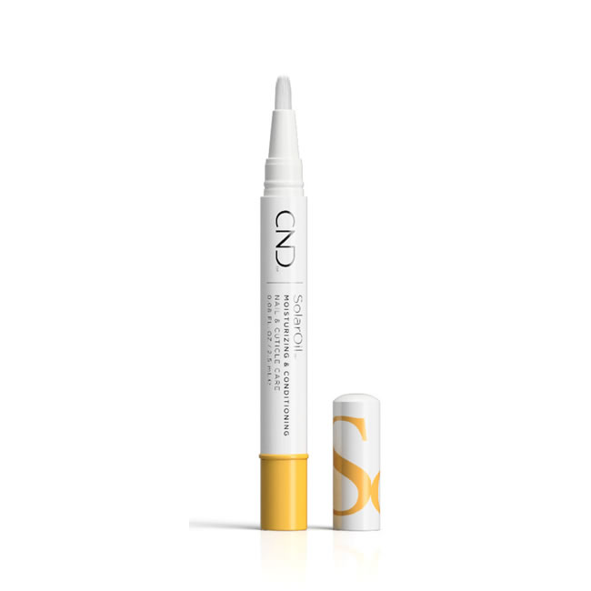 CND Solar Oil Nail and Cuticle Care Pen (2.5ml)