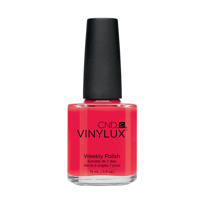 CND Vinylux - Lobster Roll (15ml)