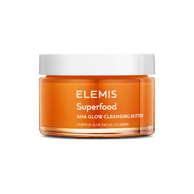 Elemis Superfood AHA Glow Cleansing Butter (90ml)