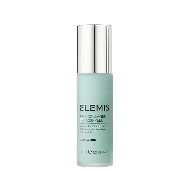 Elemis Pro-Collagen Tri-Acid Peel (30ml)