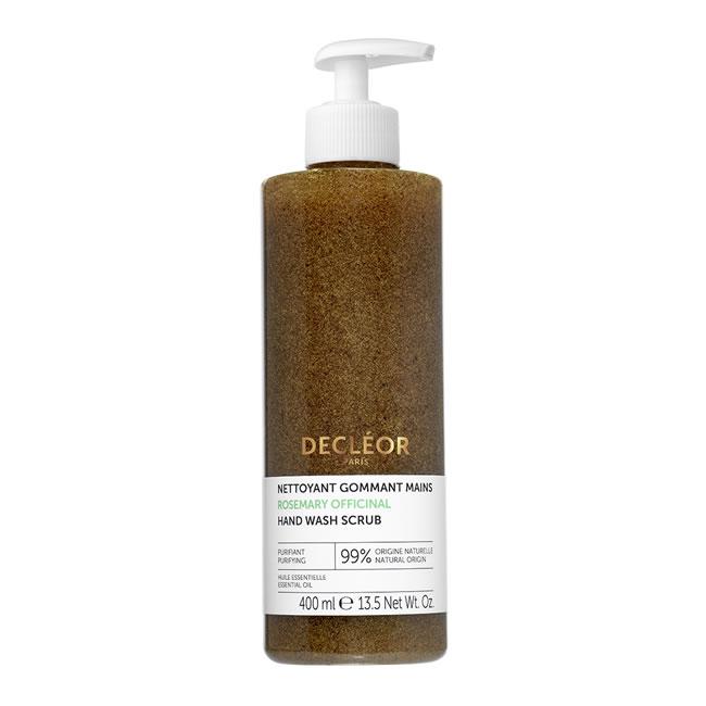 Decleor Rosemary Handwash Scrub (400ml)