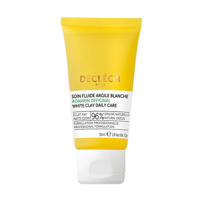 Decleor Rosemary White Clay Daily Care (50ml)