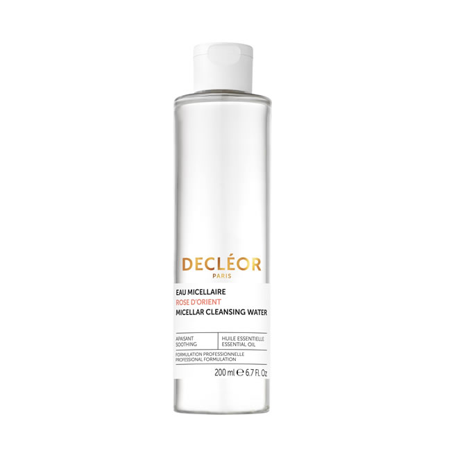 Decleor Soothing Micellar Water (200ml)