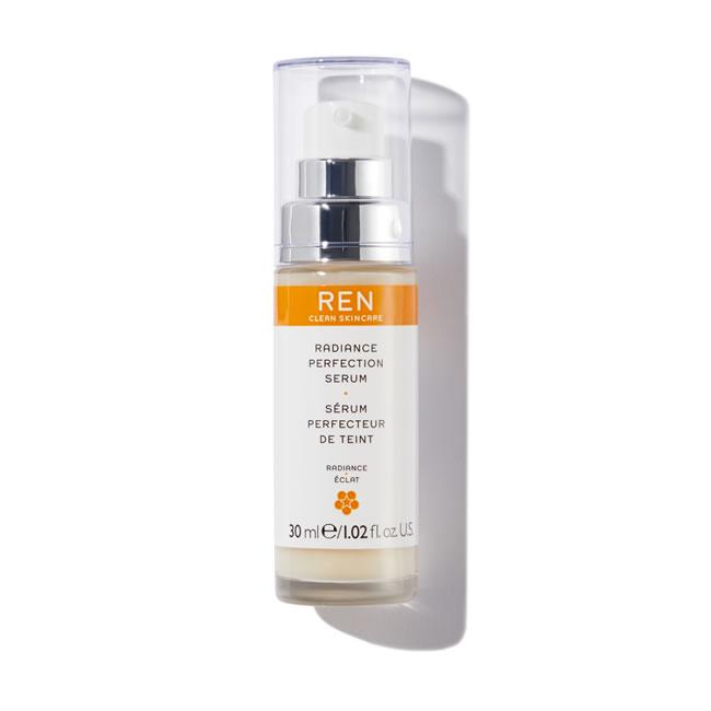 REN Clean Skincare Radiance Perfection Serum (30ml)