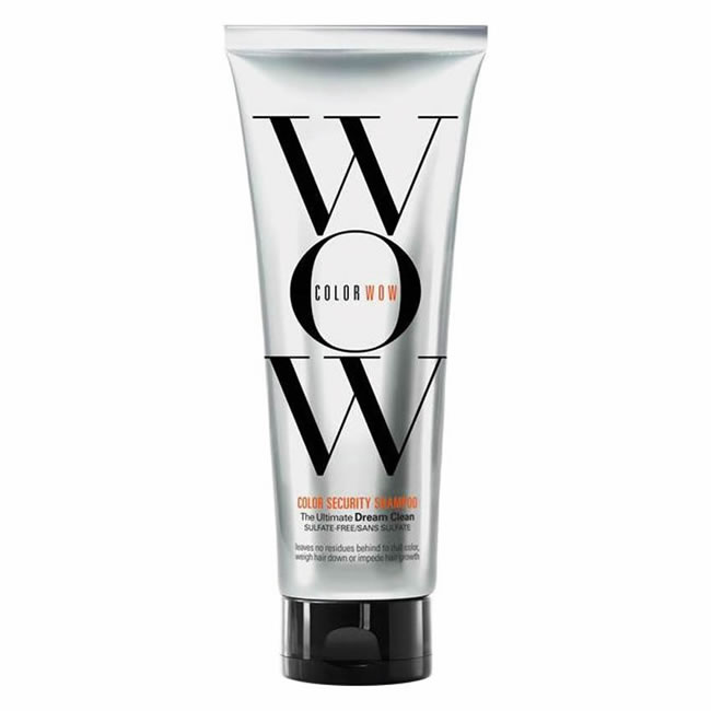 Color Wow Color Security Shampoo (250ml)